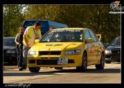 Impreza & Evo Rallysprint Tychy - zdjęcia