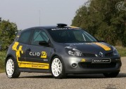 Renault Clio RS R3 2007