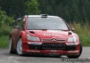 Citroen C4 WRC - testy - galeria
