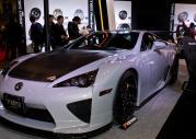 Tokio Auto Salon 2012
