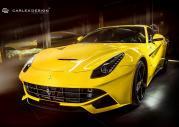 Ferrari F12berlinetta od Carlex Design