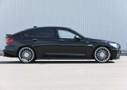 BMW 5 GT Hamann