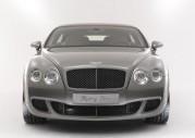 Bentley Continental GTC tuning Touring Superleggera Flying Star