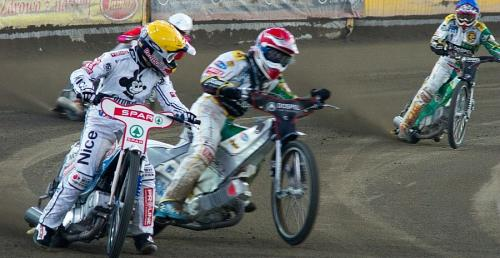 �u�el: Sk�ady zespo��w Enea Ekstraligi na sezon 2014
