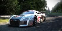 Audi R8 GT3 wzbogaciło garaż Assetto Corsa