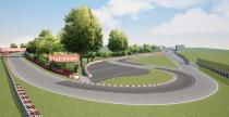 Tor F1 w Montrealu trafi� do Assetto Corsa