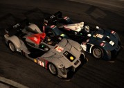 NFS: Shift - Audi R15 TDi