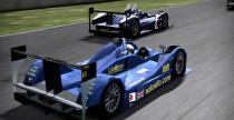 Shift Prototype Le Mans