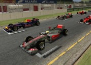 Formula RaceRoom