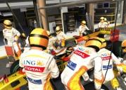 F1 2010 mod RDDev 2009