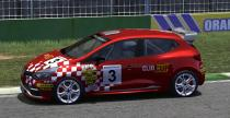Clio Cup Online 2013