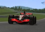 Mod MMG F1 2007