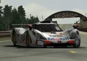 Porsche 911 GT1 do GTR 2