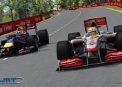 LMT F1 2010