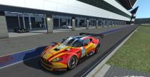 rFactor 2 - nowa wersja moda Endurance Series