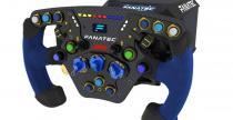 Fanatec Podium Racing Wheel F1 - zapowiedź topowej kierownicy