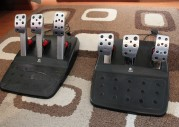PTRacing Load Cell Pedal Kit