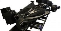 BRD 06 Full Car Motion Simulator