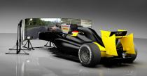 Vesaro V75 Formula 1 Stage 3 Motion Simulator - konstrukcja marzeń