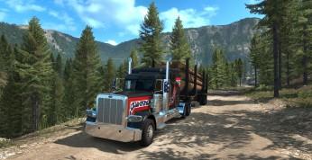 Waszyngton kolejnym stanem w American Truck Simulator