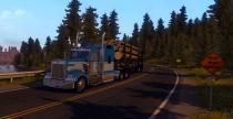 American Truck Simulator otrzyma przeskalowan� map�!