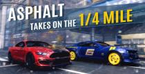 Asphalt Street Storm Racing - nowa odsłona mobilnej serii