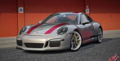 Porsche Pack 3 do Assetto Corsa