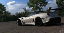 Assetto Corsa - dodatek Dream Pack 2 zadebiutuje 8 pa�dziernika