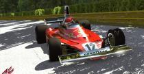 Assetto Corsa - zapowiedź dodatku Ferrari 70th Anniversary Pack