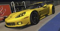 Corvette C6.R ZR1 trafi do Assetto Corsa