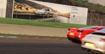 Assetto Corsa - nowe teasery z maszynami Porsche