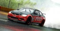 Rene Rast testuje Project CARS