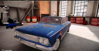 Car Mechanic Simulator wjeżdża na konsole PS4 i Xbox One