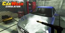 Car Wash Simulator - polska gra o prowadzeniu myjni samochodowej