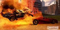 Carmageddon: Max Damage op�niony o miesi�c