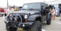 Jeep Wrangler Unlimited - kolejna wersja promuj�ca Call of Duty