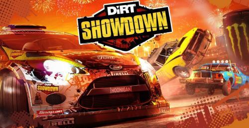 Dirt Showdown za darmo w Humble Store