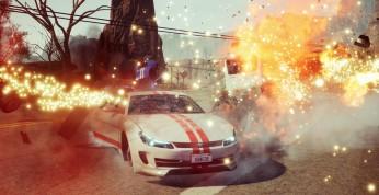 Dangerous Driving 2 - nadchodzi kontynuacja gry od twórców serii...