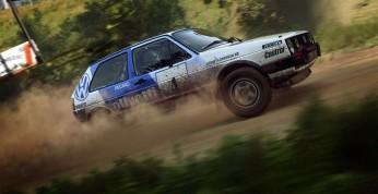 DiRT Rally 2.0 zapowiedziany!