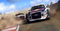 Rallycrossowe Mistrzostwa Świata w nowym zwiastunie DiRT Rally 2.0
