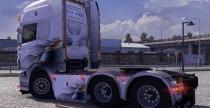 Euro Truck Simulator 2 - tw�rcy opublikowali narz�dzia moderskie