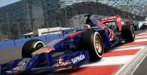 Recenzja F1 2014: Kolejna ods�ona klasyka od Codemasters