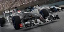 Andrzej Borowczyk opowiada o Formule 1 i F1 2014
