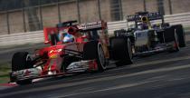 F1 2014 - prezentacja toru Marina Bay