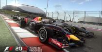 F1 2015 zadebiutuje w czerwcu!