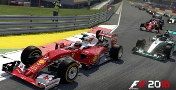 Seria F1 i inne gry Codemasters w promocji Humble Bundle