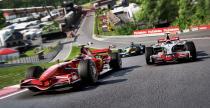 Formula 1 eSports Series - pierwsze oficjalne mistrzostwa e-sportowe w F1!