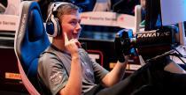 Brendon Leigh mistrzem serii F1 New Balance Esports Pro Series