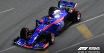 F1 2019 - oficjalna lista kompatybilnych kontrolerów
