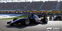 F1 2019 - wymagania sprzętowe najnowszej gry Codemasters